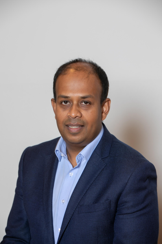 Dr. Muhunthan Thillai